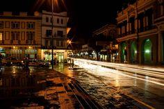 Oda dedicada a la añoranza de la capital Veracruzana, Xalapa, escrita por Daniela Fernández, colaboradora de Cultura Colectiva
