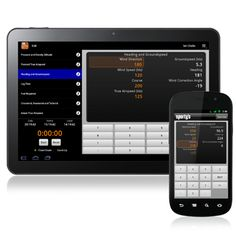E6B app for Android phones and tablets - $9.99