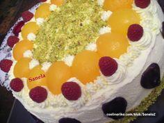 Marelica torta — Coolinarika