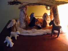 sweet nativity