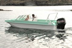 yes please -the ex got this boat...I want another!