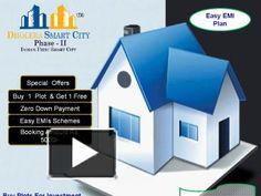 Best Plots for Investment Purpose in Dholera Smart City. #Dholera