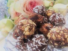 rawfood Sweet Treats, Snacks, Cookies, Chocolate, Desserts, Food, Crack Crackers, Tailgate Desserts, Sweets