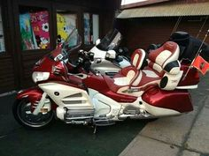 36 Best Goldwing Kit Trike Images Motorcycles