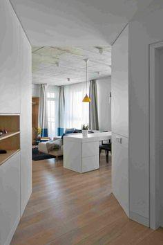 Квартира для молодой семьи в Вильнюсе