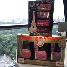 Too Faced Sephora Holidays 2015 Kits