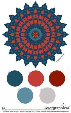 Interior and Exterior color schemes. Color Inspiration Valspar Paint No. Teal Paint Colors, Teal Color Schemes, Exterior Color Schemes, Paint Color Palettes, Stain Colors, Color Blue, Paint Themes, Color Themes, Valspar Paint
