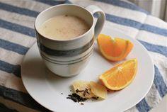 Homemade Chai Tea: Spicy, Warming, and Wonderful
