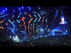 "One Direction -""Over Again""-  Liverpool 31/03/13"