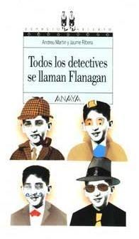 todos los detectives se llaman flanaga - Buscar con Google