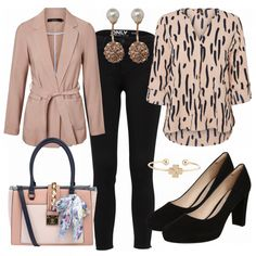 Business Outfits: BusinessLady bei FrauenOutfits.de