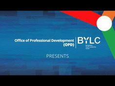 Official YouTube Channel of Bangladesh Youth Leadership Center (BYLC). BYLC is a registered non-profit and non-partisan youth leadership training institute i...