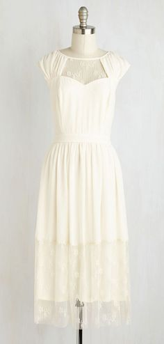 Your Good Graces Dress