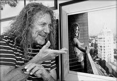 Robert Plant 2016