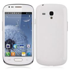S9920 Smartphone Android 4.0 MTK6577 Dual Core 4.0 Inch Screen 12.0MP Camera via Arnold's Premium Android Phones. Click on the image to see more!