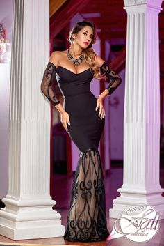 BBY Fall Collection 2015 Strapless Dress Formal, Formal Dresses, Mermaid Gown, Fall Collections, Casual Tops, Special Occasion, Diva, Luxury Fashion, Glamour