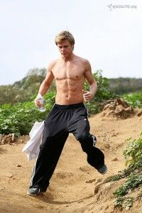 Derek Hough...now at the top of this list <3 I FREAKIN LOVE HIM <3