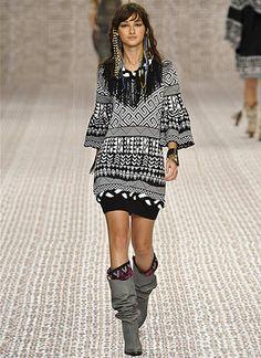 A tendência Étnico Global faz parte das tendências da coleção Primavera/Verão 2015 da Piccadilly. Conheça a coleção no site: http://www.piccadilly.com.br/ #moda #fashion #looks #trend #etnico #ethnic