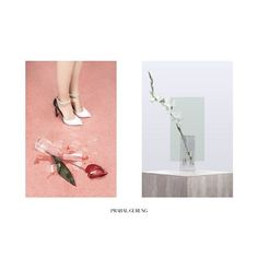 Pin for Later: Get Your First Peek at Your New Favourite Shoe Line Here Prabal Gurung Footwear