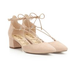 2703b16b8a35 9 Stylish yet Comfortable Wedding Shoes and Sandals