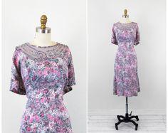 1930s plus size dress