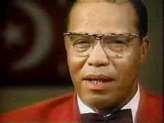 You go to Nigeria, Which is...If not the most Corrupt nation in Africa and it is. It could be the Most Corrupt Nation in the World, Minister Farrakhan! And.....