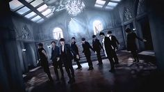 SUPER JUNIOR - 'Opera' (Korean  Ver ) It's kind of sad though that the MV for the Jap. Ver. is way cooler.