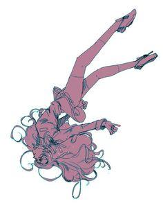 ♥ Revolutionary Girl Utena ♥ Revolutionary Girl Utena, Animated Cartoons, Magical Girl, Anime Style, Line Art, Manga Art, Shoujo, Marceline, Pixiv