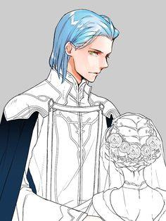 Anime Couples Manga, Anime Guys, Manga Art, Anime Art, Realistic Pencil Drawings, Anatomy Poses, Ferdinand, Light Novel, Character Illustration