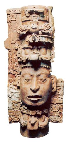 Maya Censer Palenque                                                                                                                                                                                 Más