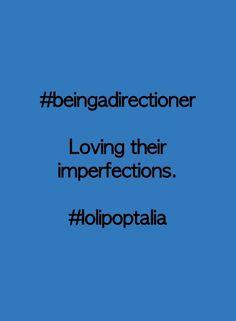 #lolipoptalia #beingadirectioner