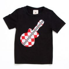 Short Sleeve Guitar Shirt - I could do this!