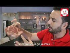 Carné Asada desde México Para Locos X El Asado Arg - YouTube