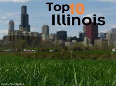 Discover the Top 10 Things to do with your Family in Illinois