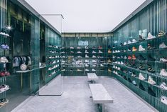 superfuture :: supernews :: los angeles: kith store opening © kith