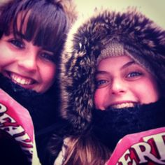 Cold weather + BeaverTails pastries = Warm Smiles Instagram photo by @emiliefournier2 (Emilie)