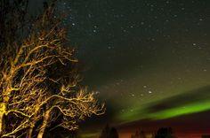 Virmalised 21.12.14 - Aurora 21.12.14