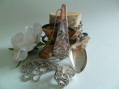 by janeM - smykker for kule damer. Facebook.com/ByJaneM/ www.epla.no/shops/byjanem            Jeg lager smykker på bestilling.