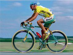 Marco Pantani, Tour de France 1998.