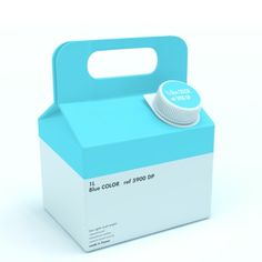 minimalism - packaging