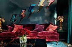 Step Inside Poppy Delevingne's Light-Filled London House Photos   Architectural Digest