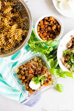 Winner, winner, chicken dinner (or lunch).   #cereal #breakfast https://greatist.com/health/best-healthy-cereal-brands