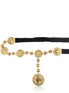 Dolce and Gabbana coin belt Coin Belt, Gold Belts, Gold Coins, Summer 2014, Spring Summer, Chain, Shoe Bag, Bracelets, Stuff To Buy