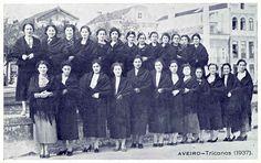 Aveiro Tricanas (1937)