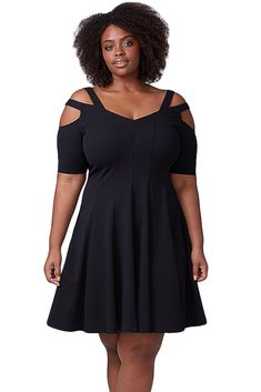 32 Best Curvaceous Dresses images  0917267ed112