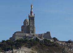 Marseille Notre Dame