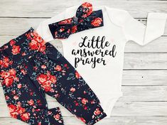 Baby Outfits, Newborn Girl Outfits, Baby Girl Newborn, Kids Outfits, Baby Boy, Baby Kids, Going Home Outfit, Girls Coming Home Outfit, Baby Girl Fashion
