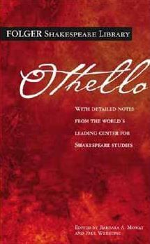 Othello by William Shakespeare. check.