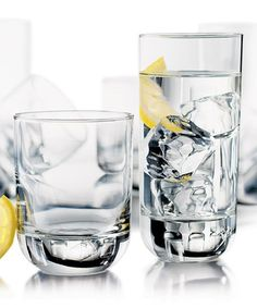 Take a look at this Polaris Tumbler & Double Old-Fashioned Glass Set on zulily today!