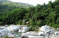 La Ceiba  Honduras, retreat house